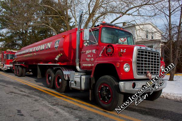 Tanker/Tender 3-5